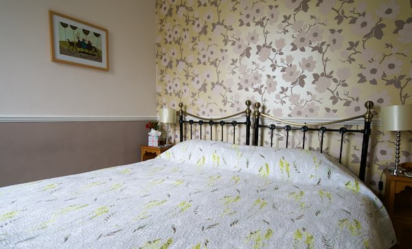 Bed and Breakfast York