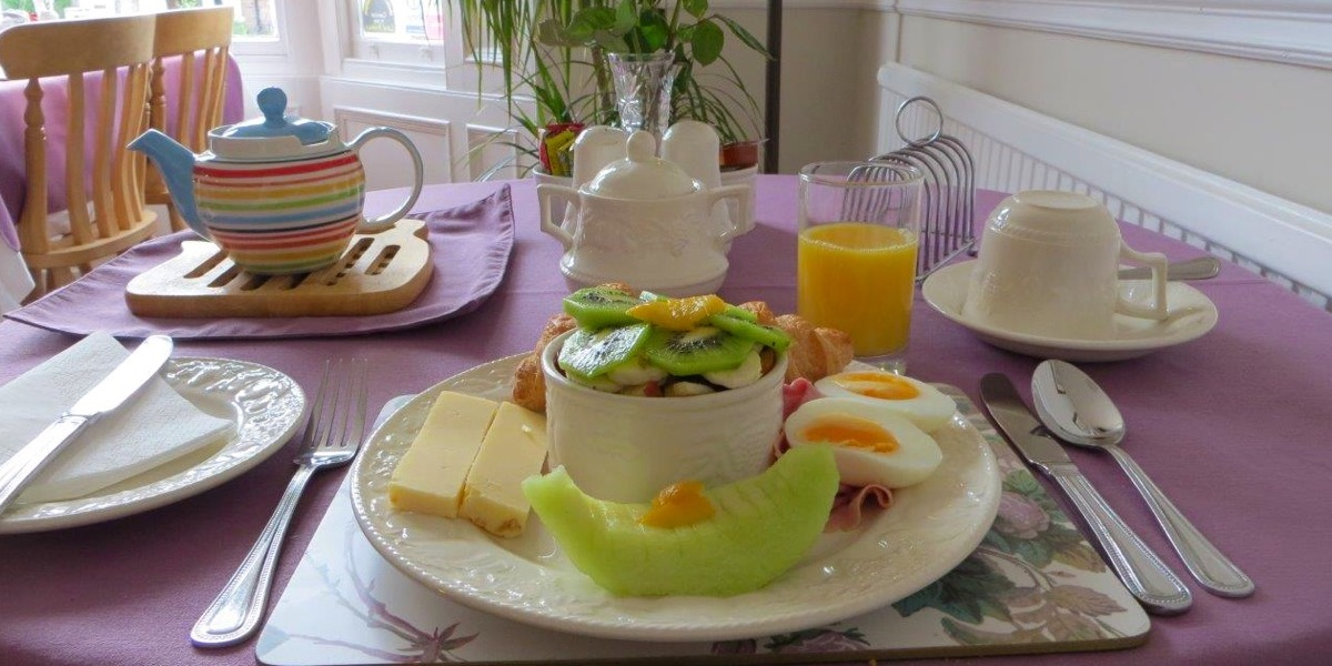 York Bed and Breakfast Accommodation